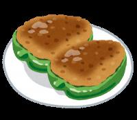 food_piman_nikudume ピーマン 肉詰め