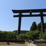 ゴールデンウィークに熊野古道を山歩き。行動計画のポイントとは?
