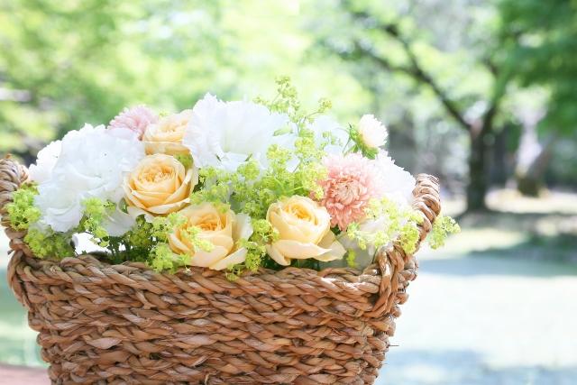 花かご 7b47a4ce9173550aff33e02b5fb71ac4_s