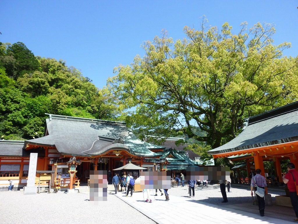 2016-04-xx 09.54.47 熊野那智大社