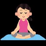 マインドフルネス瞑想のやり方とは!NHK『キラーストレス』版でご紹介
