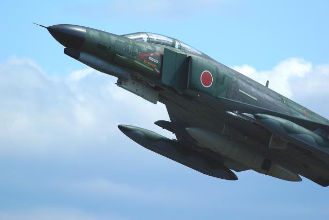 航空自衛隊 F4ファントム
