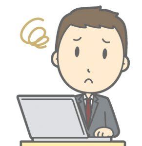 右クリック禁止で、イライラ、モヤモヤするWEBサイト