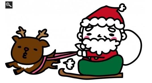 かわいい クリスマス KW03 2016-12-06_10h08_33