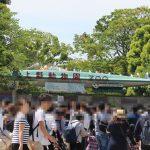 上野動物園に行ってきた!料金や混雑はどうだった?無料の日もあります!