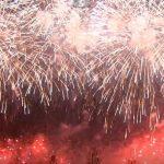 成田花火大会印旛沼2016、日程やアクセス、駐車場やチケット情報まとめ