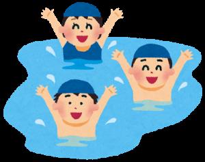kids_pool 海 プール