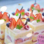 ダイエット中に甘いもの食べたい?おすすめお菓子10選はコレ!