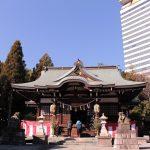 落合白山神社への行き方!多摩市での初詣やお宮参りに。