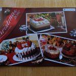 ファミリーマート クリスマスケーキ2016の予約方法!早割がお得です。