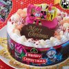 エグゼイドのクリスマスケーキ予約!どこで、いつまで?
